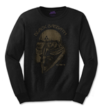 Black Sabbath Men's Long Sleeved Tee: US Tour 78 Avengers