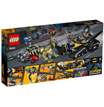 DC Comics Superheroes Lego and MegaBloks 244461