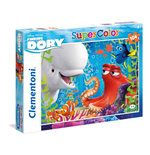 Finding Dory Puzzles 244484