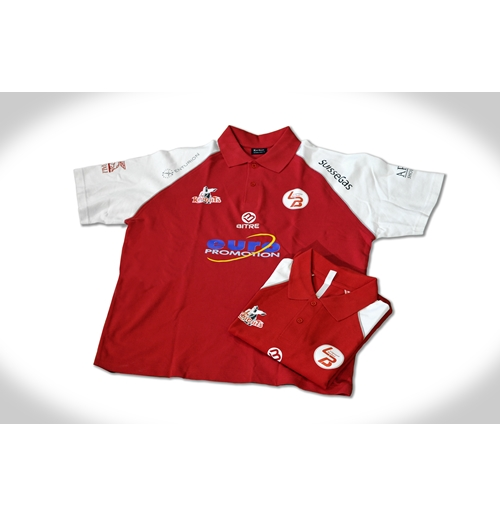 Legnano Basket Knights 2016/2017 Polo shirt