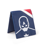 Captain America Civil War -  Captain America VS Iron Man Bifold Wallet