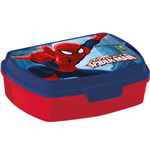 Spiderman Lunchbox 244632