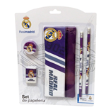 Real Madrid set 5pcs (CP-GS-406-RM)