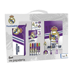 Real Madrid set 20pcs (CP-GS-400-RM)