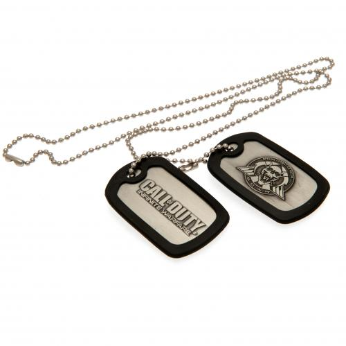 Call Of Duty Infinite Warfare Dog Tags