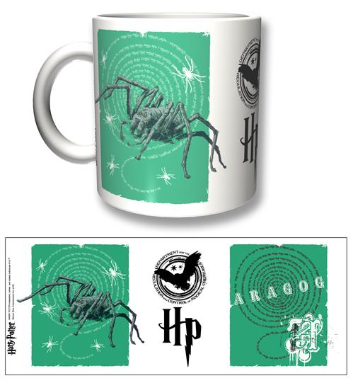 Harry Potter Mug 245036