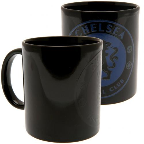Chelsea F.C. Heat Changing Mug