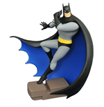 Batman The Animated Series PVC Statue Batman 23 cm