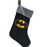 DC Comics Christmas Stocking Batman 47 cm