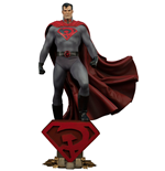 DC Comics Premium Format Figure 1/4 Superman Red Son 64 cm
