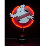 Ghostbusters Neon Light No Ghost 17 x 29 cm