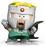South Park The Fractured But Whole PVC Figure Professor Chaos (Butters) 8 cm