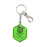 Star Wars Rogue One Metal Keychain Death Trooper