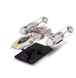 Star Wars Rogue One EasyKit Model Kit Y-Wing Fighter 22 cm