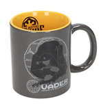 Star Wars Rogue One Mug Rebels Logo