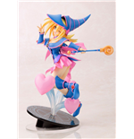 Yu-Gi-Oh! The Dark Side of Dimensions PVC Statue 1/7 Dark Magician Girl 27 cm