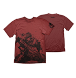 Gears of War 4 T-Shirt Fenix