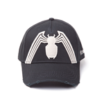 Marvel - Spider-man Venom Logo Adjustable Cap