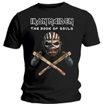 Iron Maiden T-shirt 245434