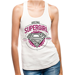Supergirl Tank Top 245483