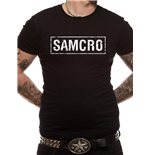 Sons of Anarchy T-shirt 245495
