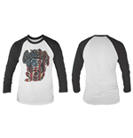 Gas Monkey Garage Long Sleeves T-shirt 245518