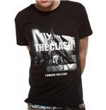 The Clash T-shirt 245523