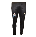 2016-2017 Newcastle Puma Pro Training Pants (Black)