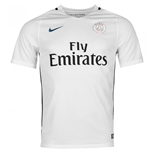 2016-2017 PSG Third Nike Shirt (Kids)