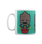 Guardians of the Galaxy Mug 245652