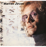 Vynil Warren Zevon - A Quiet Normal Life - The Best