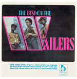 Vynil Wailers - The Best Of The Wailers Beverley'S Records