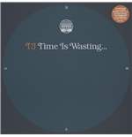 Vynil Tj - Time Is Wasting