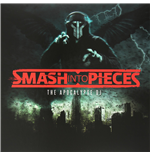 Vynil Smash Into Pieces - The Apocalypse Dj