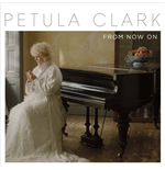 Vynil Petula Clark - From Now On