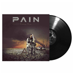 Vynil Pain - Coming Home