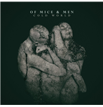 Vynil Of Mice & Men - Cold World (Colored Vinyl, Inc