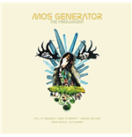 Vynil Mos Generator - The Firmament