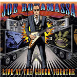 Vynil Joe Bonamassa - Live At The Greek Theatre (3 Lp)