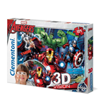 The Avengers Puzzles 246041