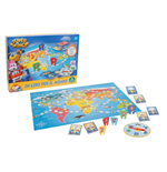 Super Wings Board game 246177