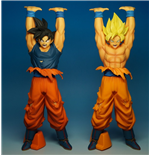 Dragon ball Action Figure 246236