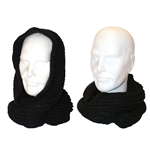 Free Authority - Knit Infinity Scarf