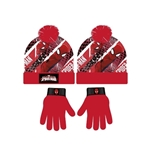 Spiderman Scarf and Cap Set 246545