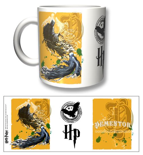 Harry Potter Mug 246599