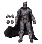 DC Films Action Figure Armored Batman (Batman v Superman Dawn of Justice) 17 cm