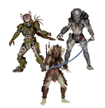 Predators Action Figures 20 cm Series 16 Assortment (14)