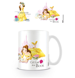 Beauty and the Beast Mug Books