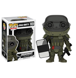 Call of Duty POP! Games Vinyl Figure Juggernaut 9 cm