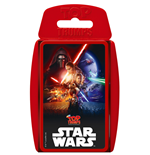 Star Wars Episode VII Card Game Top Trumps *German Version*